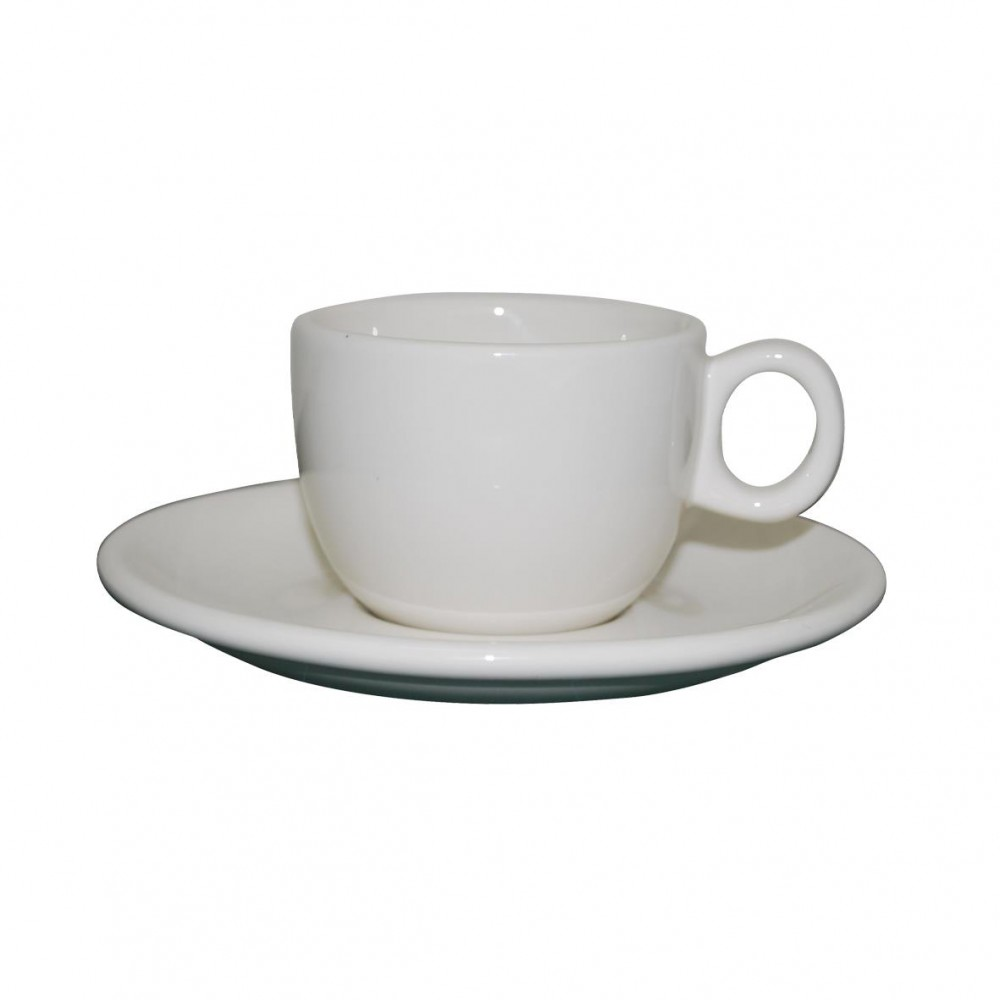 Q Performance Kaffee 16 cl. SET