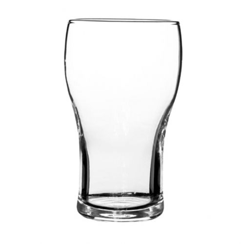 Cola-Glas Large 28 cl. bedrucken